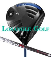 Wholesale RH golf club G30 Driver With Motore F3 Graphite Shaft HeadCover