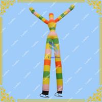 Wholesale High Quality meters High Inflatable Sky Dancer Inflatable Air Dancer for Events Blowers Included