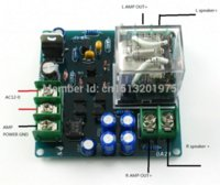 Wholesale UPC1237 Double channel speaker protection board Finished board by LJM good for L12 MX50 L12 L15 L15D