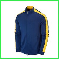 design new tracksuits - Adult top quality and cheap price new style sport tracksuit seven colors promote design