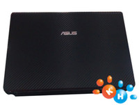 asus epc - KH Laptop Special Carbon Crocodile Snake Rust Leather Cover Sticker Skin Protector For Asus EPC