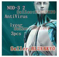 Wholesale Original NOD32 Antivirus year pc Nod32 YEAR user AntiVirus security