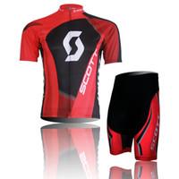 xxxxl size jersey - 2015 New SCOTT men s Cycling Cloting jersey bicycle bike wear shirt or bib Suspenders shorts shorts Size XS XXXXL