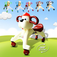 baby musical walker - Shilly car musical toy car lieulieu car baby swing scooter walker