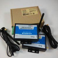 alarm backup battery - GSM Gate Door Opener Recharageable backup battery supported power off alarm RTU5015 simplified version RTU5025