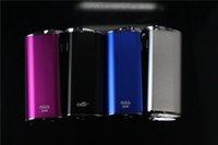 vape battery - Eleaf Istick W mod Istick w Battery mAh Istick30 Box Mod V Cheapest vs MVP Cloupor Kamry Sigelei Mini W Vape Mods