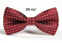 Wholesale new snall dot men s classic bow tie High quality Bow Ties colors DHL Free