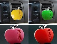 Wholesale Interior products Car air freshener car air outlet perfume hangings car perfume decoration accessories pendant