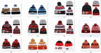 Wholesale 2015 New Beanies Pom Knit Hats Sports Cap Football Caps Mix Match Order All Caps in stock YD Styles Top Quality Hat