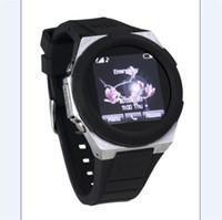 Cheap Spanish smart watch Best Dial Call On Wrist phone watch
