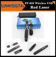 page up - PP Wireless USB Red Laser Wireless Powerpoint Pointer with Page Up Down Function and Lock Switch B