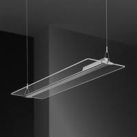Cheap 15 ~ 30sq.m Pendant Lamp Best ROHS 1.2m crystal chandelier