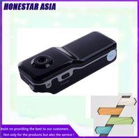 Wholesale Hot selling Black Sports Video Camera MD80 without retail box Webcam web Cam Mini DV Camera