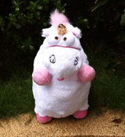 animal toys for boys - 60cm Despicable Me Unicorn Plush Toy Licorne Fluffy Unicorn Juguetes Brinquedos Stuffed Animals Doll Figure for Girls Boys