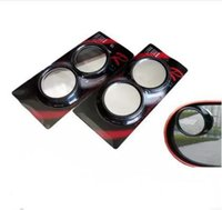 automotive definitions - After the auto reverse small round blind spot wide angle automotive auxiliary mirror mirror high definition