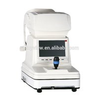 Wholesale corneal test equipment TV Auto Refractometer ophthalmic Refractometer made in China fast delivery