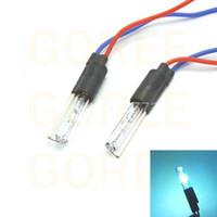 12V 35W HID lente bi-Xenon HID bombillas del coche Dedicado bombillas lente proyector Bombilla