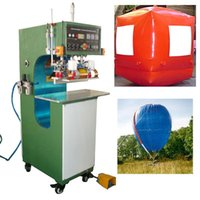 Wholesale high frequency pvc tent plastic membrance tarpaulin welding machine and welding mould