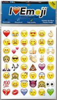 android refrigerator - Big discount Emoji Stickers Pack for iPhone iPad Android Phone Facebook Twitter Instagram Lovely Cute Emoji Facial Expression