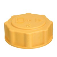 Wholesale New Radiator Expansion Tank Cap Cover For Ford Transit Escort Fiesta KA Focus Fusion