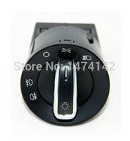 Wholesale High Quality Head lamp Switch For VW GOLF PASSAT B5 JETTA OEM BD BD A