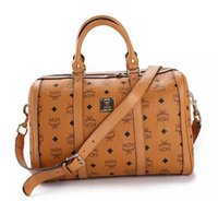 Cheap MCM Totes Bags Best leather women