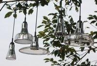 Wholesale Shadows collection BROKIS Lucie Koldova Dan Yeffet pendant light suspension lamp modern dinning room living room