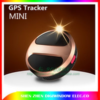 Wholesale 2015 New SOS gprs tracker with Free Platform Mhz time tracking