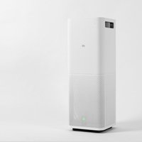 Wholesale High Quality Xiaomi Air Purifier Cleaner Double Air Blower Layer Filter Phone Remote Control Smart Home for Smartphone