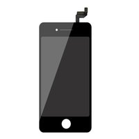 Wholesale 2016 Factory Price Original Replacement Part for iPhone S Plus LCD Touch Screen and Digitizer Assembly Without Home Button Black