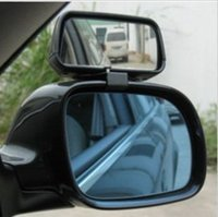 Wholesale Car r iconometer wide angle mirror refires convex mirror rearrests