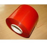 Wholesale Solid Red Tear Tape For Perfume Package