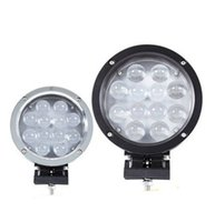 Wholesale LED Working Light quot W CREE LED Work Light Bar LED W Driving Work Light SUV ATV WD x4 Jeep Flood Spot Beam lm IP67 Truck Lamp