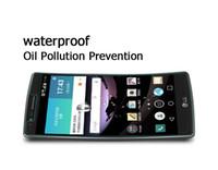 "Cheap Mobile Phone Accessories Parts Screen Protectors 0.1mm 2.5D Premium Tempered Glass film for lg g flex 2 H959 lg Vu4 5.5"" Screen"