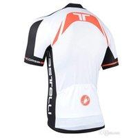 santini - 2015 HOT SALES SANTINI cycling set outdoor sport short sleeve cycling jersey shirts and bike wear shorts