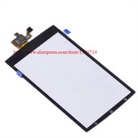arc work - Mobile Phone Accessories Parts Mobile Phone Touch Panel Best Working Digitizer Touch Screen For Sony Ericesson Xperia Arc S LT18 LT18i