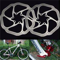 Wholesale Bike Disc Brake Pad Block Lining Rotor Bolts mm Avid HS1 CS Clean sweep MTB mountain Bicycle hydraulic brake for BB5 BB7 Sy