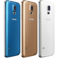 amoled mobile phones - Original Samsung Galaxy S5 G900F G900H unlocked Cell Phones quot Super AMOLED Quad Core GB ROM Android Mobile Phone Refurbished