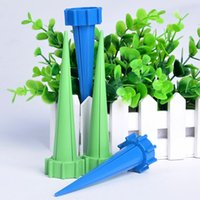 Wholesale Household Automatic Plant Waterer Accessories Water Seepage Device for potted plant Self Watering Club Irrigation Tool X JJ1003W