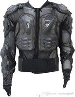Wholesale Motorcross Racing Motorcycle Body Armor Protective Jacket Gear M L XL XXL XXXL A5