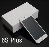Cheap Android goophone i6 plus Best Dual Core 512MB goophone i6s plus