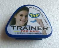 appliances lots - 1pcs Dental Orthodontic Teeth Trainer Appliance T4K Orthodontic Teeth Trainer For Kids