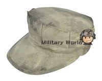 acu hats - Fashion Men Baseball Cap Tactical Octagonal Cap Boys Sports Visor Hat A Tacs Woodland Camo ACU Desert Camo order lt no tr