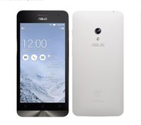 asus - ASUS Zenfone Android INCH Gorilla Glass intel Atom Z2560 G RAM G ROM x pixels HD screen G Unlocked Phone