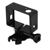 Wholesale Border Frame Mount Protective Housing Case Cover for hero cameras