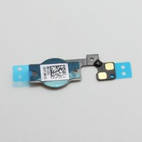 Wholesale for iphone c home Button Flex Cable Repair Parts replacement For iPhone G C