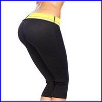 Wholesale Hot Shapers Neoprene Slimming Pants Weight Loss Control Panties Via DHL