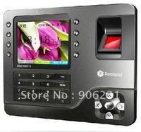 Wholesale car Brand New quot Color TFT Fingerprint Time Attendance Linux System