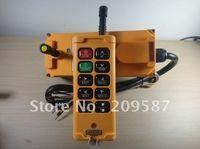 Wholesale 10 Channels Hoist Crane Radio Remote Control System V