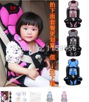 age car seat - Baby safety car seats children s car safety seat cushion for children aged to comfortable seating baby car peace seats